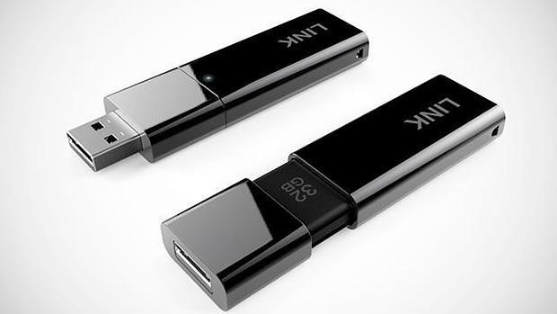 Lenovo LINK, un USB para controlar tu Android desde el PC