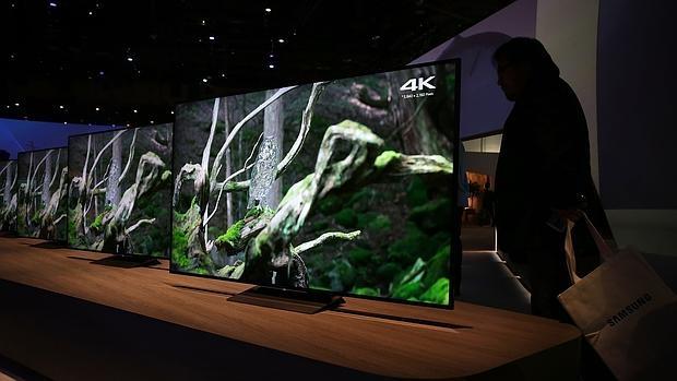 La televisión que viene en 2016: soporte en HDR, auge del 4K y más finas