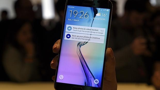Samsung Galaxy S7: procesador Snapdragon 820 y 4 GB de RAM