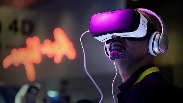 Google se toma en serio la realidad virtual y crea su propia división
