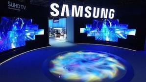 Samsung va camino de ser el «rey» de los chips