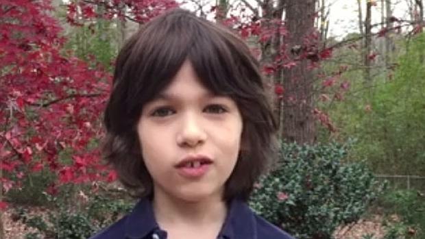 La demostración de este niño con 'oído perfecto' te dejará boquiabierto