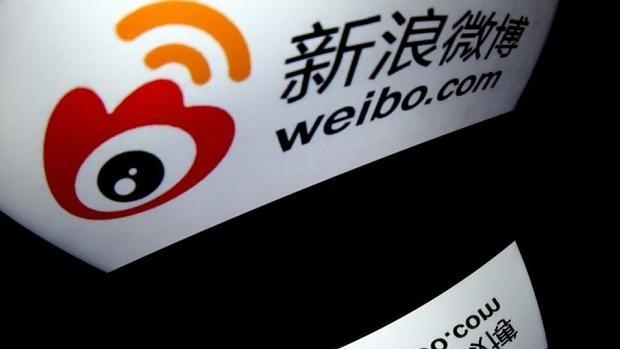 Weibo, el Twitter chino, rompe con la regla de los 140 caracteres