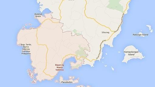 Los lugares que Google Earth no quiere que veas
