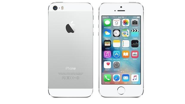 Apple rompe la tradición y lanzará en marzo el sucesor del iPhone 5S