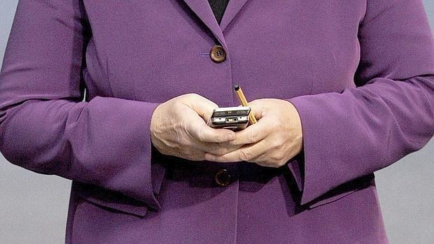 Cuidado: este enlace bloquea tu «smartphone»