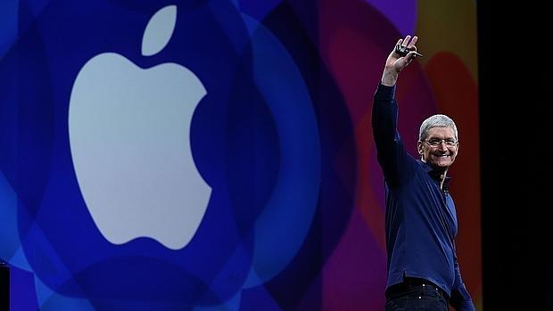 Apple: ¿nueva keynote el 15 de marzo?