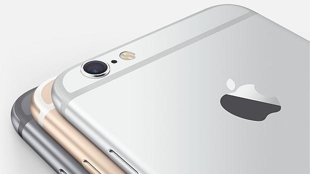 Apple se prepara para eliminar la caperuza de la cámara del iPhone