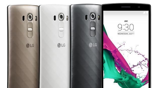 LG presentará el LG G5 el 21 de febrero para robar espacio al Samsung Galaxy S7