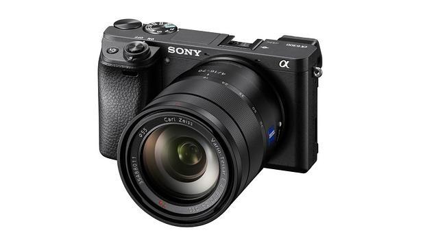 Sony Alfa 6300: la cámara que enfoca más rápidamente
