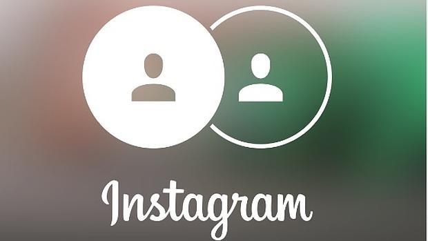 Instagram permite usar más de una cuenta a la vez