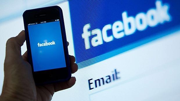 Facebook, principal red social con más de 1.590 millones de usuarios