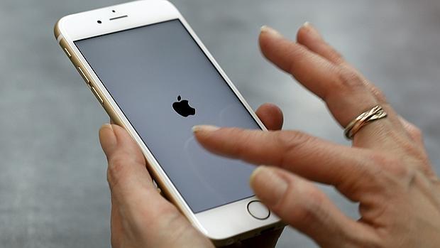 Según Apple, el error 53 es una medida de seguridad para evitar los sensores Touch ID fraudulentos