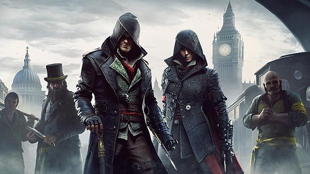 Ubisoft manda a 2017 a «Assassins Creed» y a la secuela de «Watch Dogs»