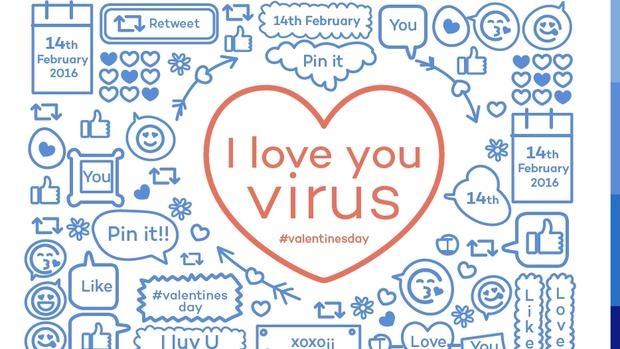 San Valentín: llegan las estafas con los chollos y emoticonos de WhatsApp