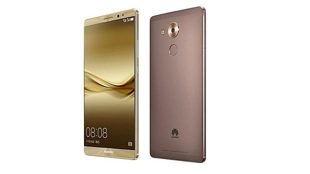 Huawei Mate 8: la inmensidad no es cuestión de tamaño