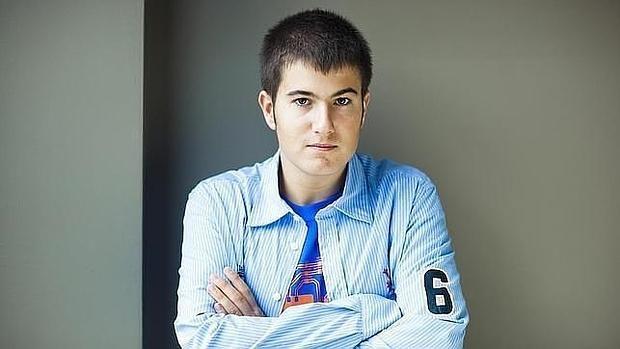 Luis Iván Cuende, en una imagen de archivo