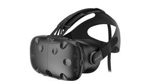 HTC desvela el precio y fecha del visor Vive