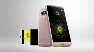LG G5: el primer teléfono modular de la historia