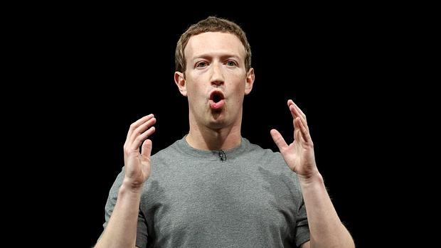 Sigue en directo la Keynote de Mark Zuckerberg en el MWC 16