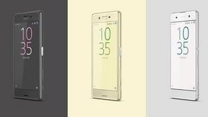 Detalle de los nuevos modelos de Sony