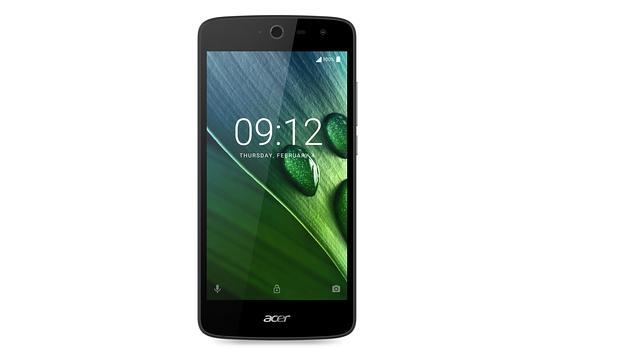 Acer lucha por ser la puerta de entrada de los «smartphones»