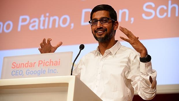 Francia reclama a Google 1.600 millones de euros en impuestos