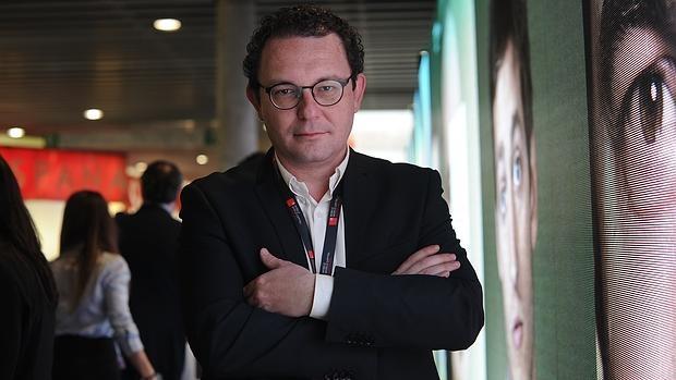 Aleix Valls: «Ser emprendedor es algo muy duro pero muy sexy desde fuera»
