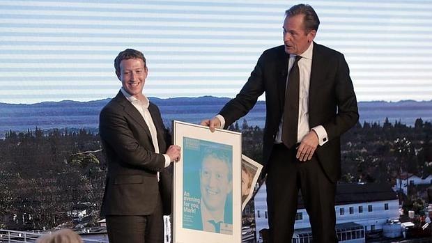 Facebook permitirá retransmitir vídeos en directo a sus usuarios