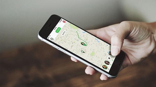 Watcher, la «app» para volver a casa con mayor seguridad