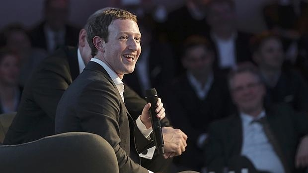 Facebook, condenada en Alemania a pagar 100.000 euros