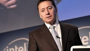 Christian Morales, vicepresidente de Intel