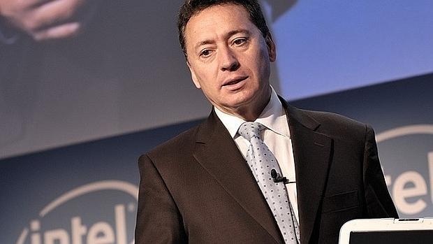 Christian Morales, de Intel: «En 2020 habrá diez dispositivos conectados a cada persona»