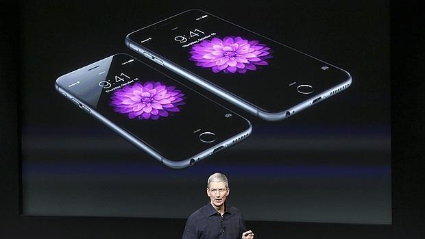 La ONU cree que el FBI podría abrir la «Caja de Pandora» al intentar descifrar el iPhone