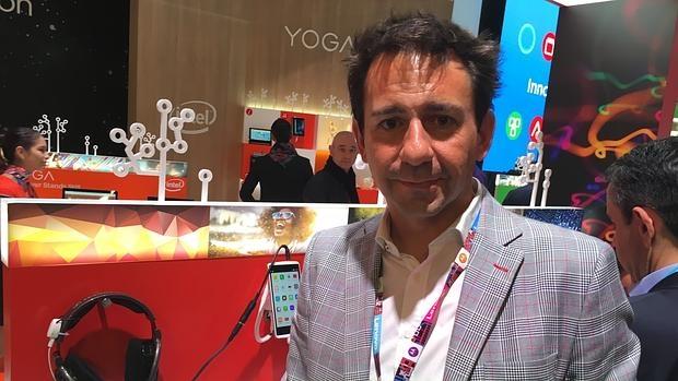 «La personalidad original de Motorola se mantiene intacta en Lenovo»