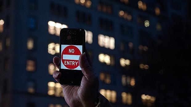 EE.UU. apela el fallo a favor de Apple en el caso del iPhone de Nueva York