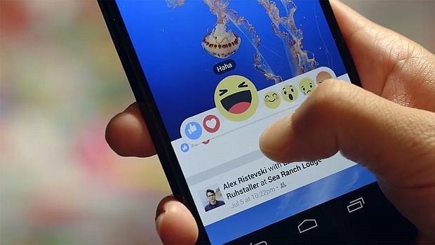 Facebook Reactions: ¿triunfan los «emojis» más que los «me gusta»