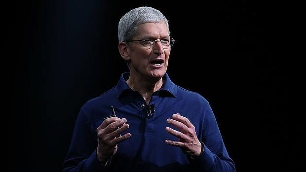 Apple convoca a los medios para su próxima keynote el 21 de marzo