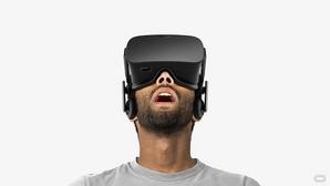 Probamos Oculus Rift
