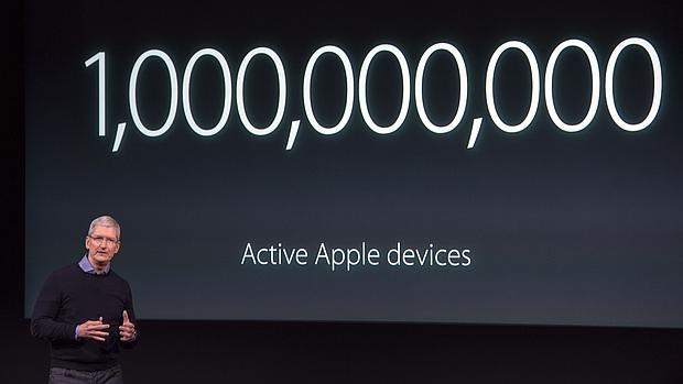 Apple no dará su brazo a torcer frente al FBI