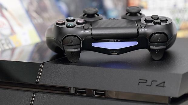 Sony, ¿preparada para una PlayStation 4.5 con calidad 4K?