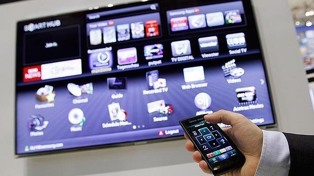 La «televisión a la carta» se abre camino en España