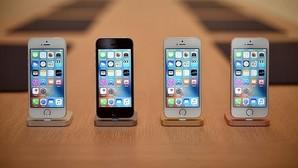 El nuevo iPhone SE que acaba de presentar Apple