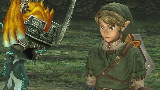 «Twilight Princess»: ganando tiempo hasta el nuevo Zelda