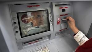 Los cajeros automáticos, en el punto de mira de los ciberdelincuentes por sus «bugs»