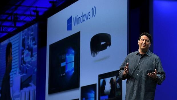 Así será la primera gran actualización de Windows 10