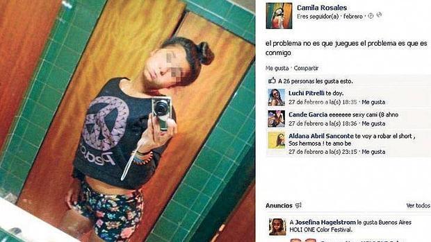 Los niños de siete años ya comparten imágenes sexuales en internet