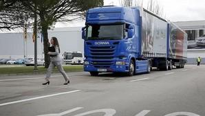 Cómo la tecnología puede ayudar a los transportes de mercancías