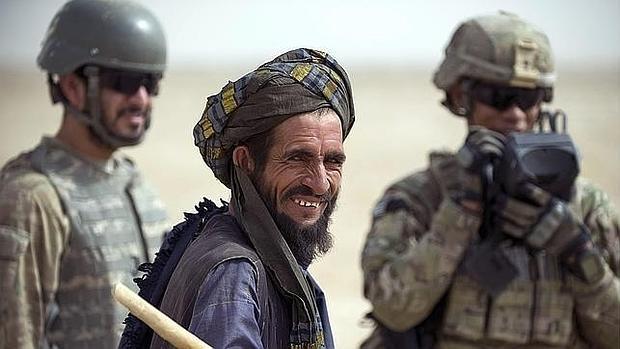 Google elimina una «app» creada por talibanes