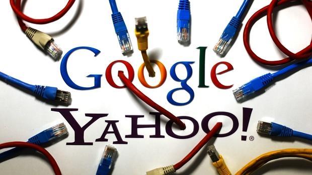 Google estudia la compra de Yahoo